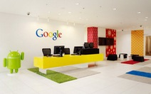 Dấu ấn Nhật Bản trong văn phòng Google Tokyo