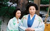 Hậu cung mở màn dòng phim Nhật trên HTV