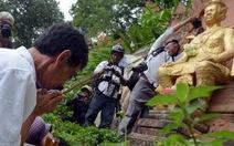 Hoàng thân Campuchia tuyệt thực phản đối kết quả bầu cử