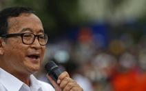 Campuchia: Phiên họp đầu tiên Quốc hội khóa mới vẫn diễn ra