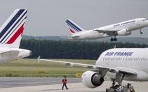 Pháp thu giữ 1,3 tấn ma túy trên máy bay