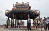 Trùng tu đài quan sát khí tượng thời Nguyễn