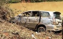 Tìm thấy thi thể bé trai bị lũ cuốn cách Khe Ang 100km