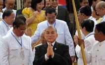 Ông Hun Sen tiếp tục được bổ nhiệm Thủ tướng Campuchia
