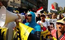 Ai Cập: Anh em Hồi giáo lại bị cấm toàn bộ hoạt động