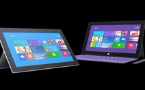 Microsoft ra mắt Surface 2, Surface Pro 2