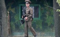Trung Quốc cấm xuất khẩu công nghệ vũ khí hủy diệt sang Triều Tiên