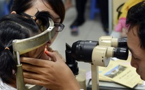 TP.HCM: đủ thuốc điều trị bệnh đau mắt đỏ