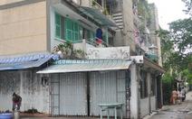 Bàn phương án di dời dân ở chung cư cũ Thanh Đa