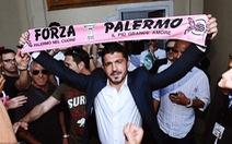 Palermo sa thải HLV Gattuso
