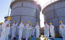 Rào chắn phóng xạ ở nhà máy Fukushima có lỗ hổng