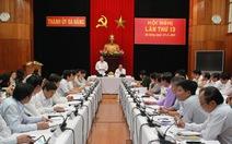 Thăm dò chức danh phó bí thư Thành ủy Đà Nẵng