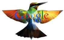 Google thay đổi thuật toán tìm kiếm, thế giới web ảnh hưởng