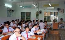 """Lớp học 5 sao""ở Nha Trang"