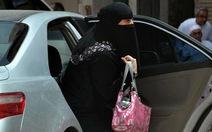 """Phụ nữ Saudi Arabia đòi quyền """"cầm vôlăng"""""""