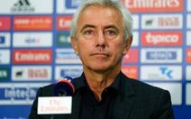 Bundesliga chờ Goetze và HLV Van Marwijk