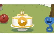 15 năm trước hai sinh viên tạo ra Google
