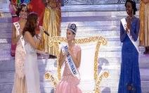 """Miss World 2013: """"Sẽ là hoa hậu thế giới hoàn hảo nhất"""""""