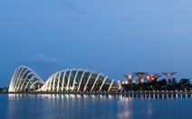 Hàng ngàn kiến trúc sư dự triển lãm kiến trúc thế giới
