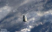 Mỹ chính thức có hai tàu chở hàng tư nhân lên ISS