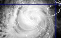 Gió bão tại Quảng Bình đã nhẹ, miền Trung mất điện diện rộng