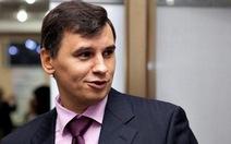 Quan chức Nga mang tài liệu mật đào tẩu sang Ukraine