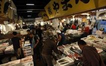 Chính phủ Nhật tăng thuế tiêu dùng để giảm nợ quốc gia