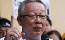 Phỉ báng hoàng gia, thủ lĩnh áo vàng Thái lãnh 2 năm tù