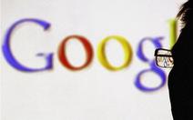"""Google lại """"gặp hạn"""" về thuế"""