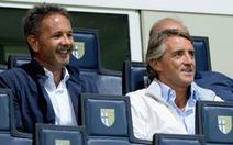 Mancini nhận lương 4,5 triệu euro/năm tại Galatasaray