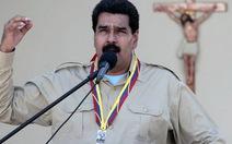 Mỹ trục xuất nhân viên ngoại giao, trả đũa Venezuela