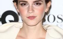 Emma Watson: Nữ diễn viên gợi cảm nhất