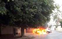 Đại sứ quán Nga tại Libya bị tấn công
