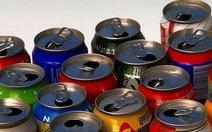 Nước uống tăng lực: nguy cơ cao với trẻ và thai phụ