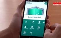 Tìm lại smartphone Android bị thất lạc
