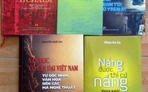 Tác phẩm về Phan Khôi được đánh giá cao