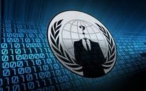 13 thành viên Anonymous bị truy tố vì DDoS
