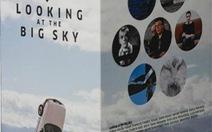 Triển lãm Ngắm nhìn bầu trời bao la tại TP.HCM