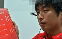 Nhật phát triển mắt kính chuyển ngữ
