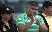 Mexico bắt kẻ bị truy nã gắt gao nhất Guatemala