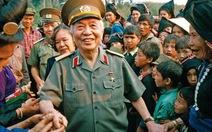Đại tướng Võ Nguyên Giáp đã vĩnh biệt chúng ta