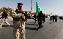 Đánh bom tự sát vào trường tiểu học ở Iraq, 15 người chết