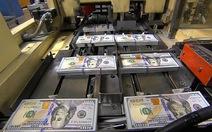 Mỹ lưu hành tờ 100 USD mới