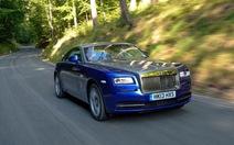 Đại gia VN chi 18,8 tỉ đồng mua Rolls-Royce 2014