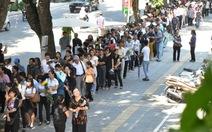 Lễ quốc tang Đại tướng: chia luồng nhiều tuyến đường