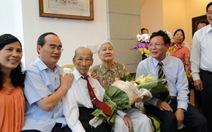 Cuộc đời thầy Nguyễn Thiện Thành là những cuốn sách quý