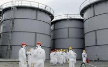Sáu công nhân nhà máy Fukushima Daiichi bị nhiễm phóng xạ