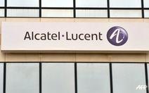 Alcatel cắt giảm việc làm toàn cầu