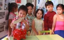 Đóng góp các các nhà hảo tâm tại báo Tuổi Trẻ từ ngày 10 và 11-10-2013