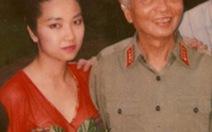 Đại tướng khiến tôi tự hào mang dòng máu Việt
